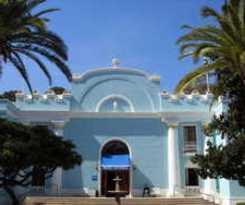 Hotel Victoria (Balneario Leana)