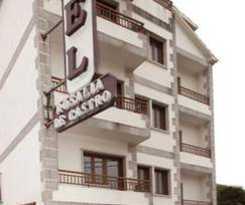 Hotel Rosalía de Castro