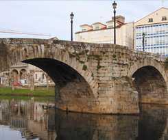 Hotel Puente Romano (Monforte)