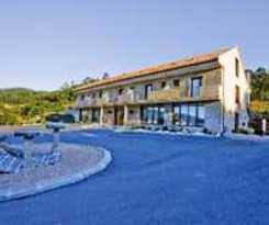 Hotel Cova de Areas