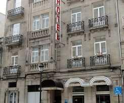 Hoteles en vigo p gina 4 for Hoteles en vigo con piscina