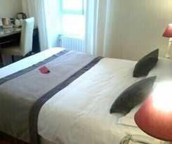 Hotel Best Western Grand De Bordeaux