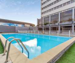 Hotel APPART'CITY CONFORT GRENOBLE ALPEXPO