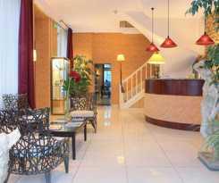 Hotel BEST WESTERN HOTEL DE DIANE