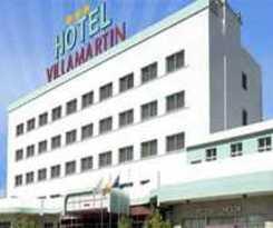 Hotel Villamartin