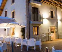 Hotel Tinas de Pechon
