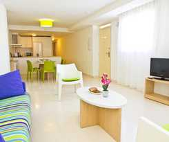 Apartamentos Pierre and Vacances Sevilla