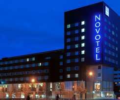 Hotel Novotel Paris 17 Porte d'Asnieres