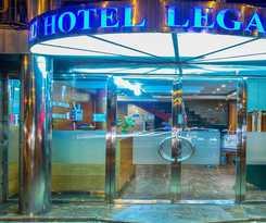 Hotel LEGAZPI