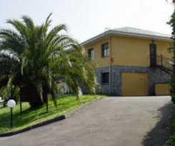 Hotel Casa Rucha