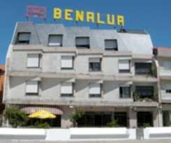 Hotel Benalua
