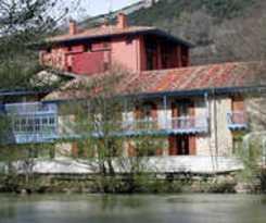 Hotel Balneario de Valdelateja