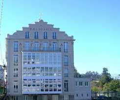 Hotel Balneario Acuña