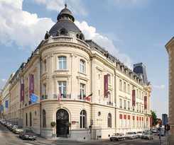 Hotel Mercure Le Mans Centre