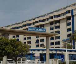 Apartamentos Patacona Resort
