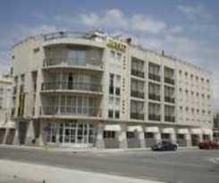 Hotel Hotel Estrella Del Mar