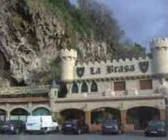Hotel Hotel La Brasa