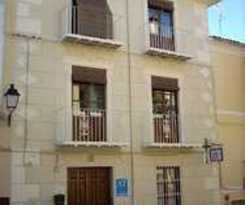 Apartamentos Salmerones