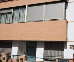 Apartamentos El Palo