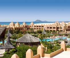 Hotel Clubhotel Riu Funana