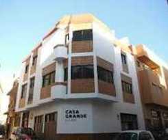 Hostal Casa Grande Surf Hostel