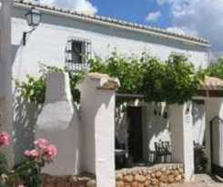 Hotel Casa Manuel Castril