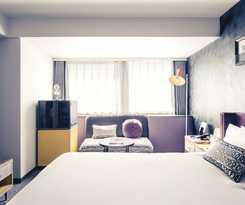 Hotel Mercure Hotel Ginza Tokyo