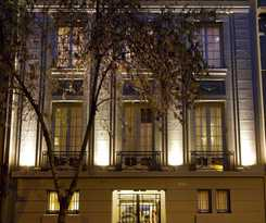 Hotel Lastarria Boutique