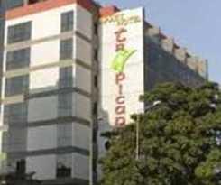 Hotel Aparthotel Tropicana