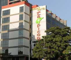 Hotel Aparthotel Tropicana Luanda