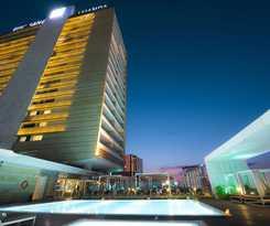 Hotel EPIC SANA Luanda Hotel