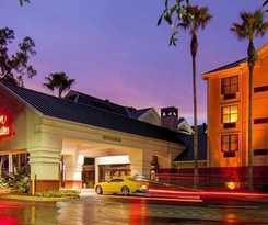 Hotel HAMPTON INN & SUITES TAMPA-NORTH