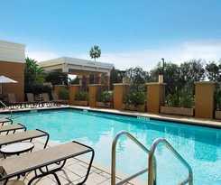 Hotel Embassy Suites Tampa-brandon