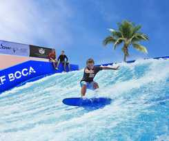 Hotel Boca Beach Club