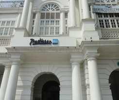 Hotel Radisson Blu Marina Connaught Place