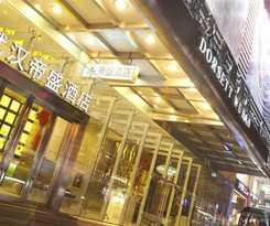 Hotel Dorsett Wuhan