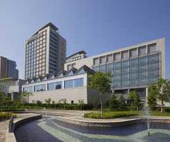 Hotel InterContinental Qingdao