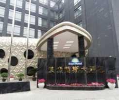 Hotel Days Insun Shanghai