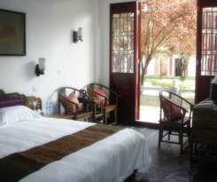 Hotel Tang Dynasty Art Garden