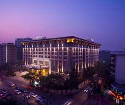 Hotel Hilton Xi'an