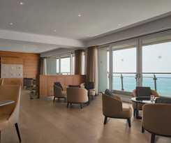 Hotel Sheraton Club Des Pins Resort