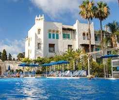 Hotel EL DJAZAIR
