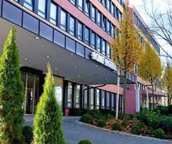 Hotel Achat Premium Hotel Muenchen-sued