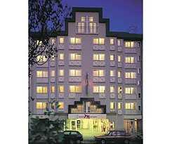Hotel MERCURE MUNCHEN SCHWABING