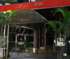 Hotel VILLE HOTEL