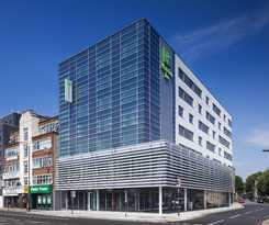 Hotel Holiday Inn London - Whitechapel