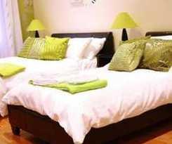 Hotel Anthea Makedonia