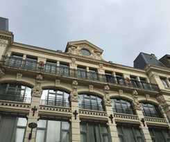 Hotel City Lofthotel Saint Etienne
