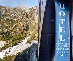 Hotel Eurostars Andorra Centre