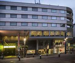 Hotel  Atiram Centric